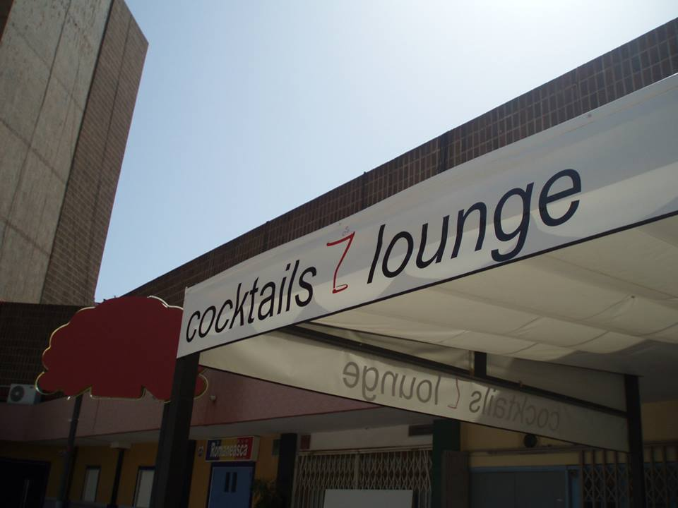 COCKTAIL 7 LOUNGE
