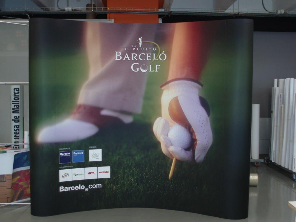 BARCELÓ GOLF